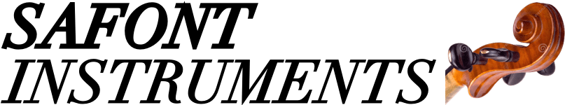 safont instruments - logo